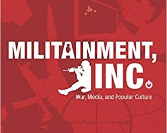 Militainment