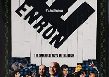 Enron Smartest Guys In The Room
