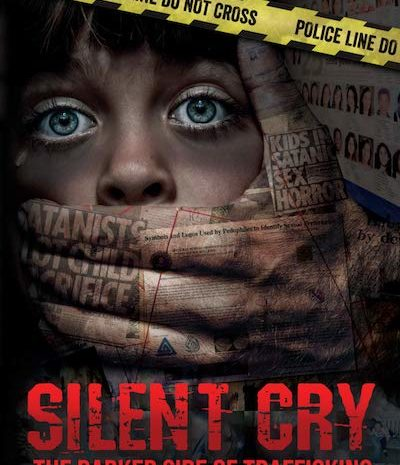 Silent Cry: The Darker Side of Trafficking (2020)