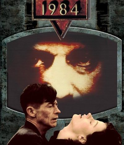 Nineteen Eighty Four (1984)