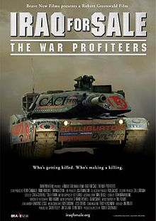 Iraq For Sale (2006)
