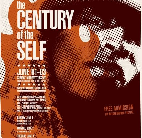 The Century of the Self – 4 Part Series (2002)