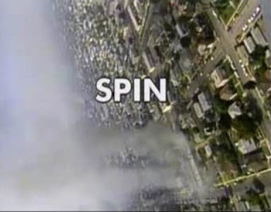 Spin: Behind The Scenes of Mainstream Media (1995)