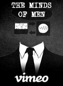 The Minds of Men (2018)