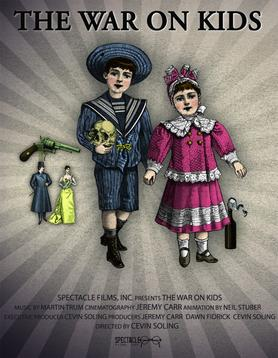 The War On Kids (2009)
