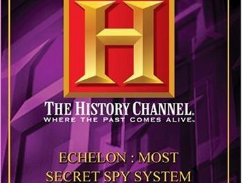 Echelon Most Secret Spy System