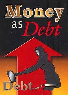 Money As Debt 1-3 (2011)