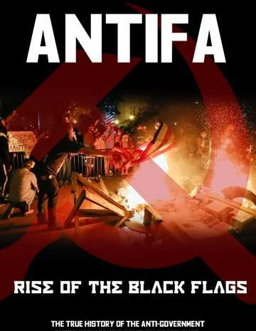 Antifa: Rise of the Black Flags (2020)