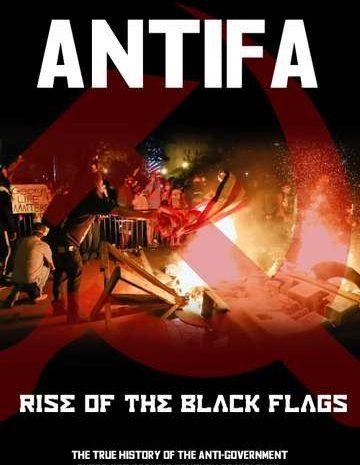Antifa: Rise of the Black Flags (2020)