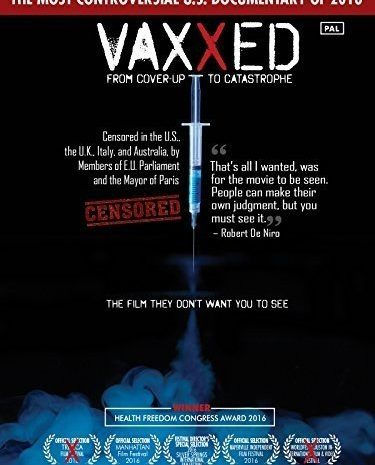 Vaxxed 1 and 2 (2019)